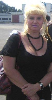 Лилия Кордюкова, 8 мая 1986, Курск, id32344689