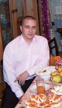Алексей Шадрин, 3 сентября 1980, Ижевск, id38905482