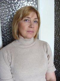 Алла Графова, 25 октября 1989, Санкт-Петербург, id41609541